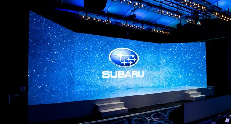 Subaru Business Forum 2019