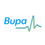 BUPA is a valued customer of cievents