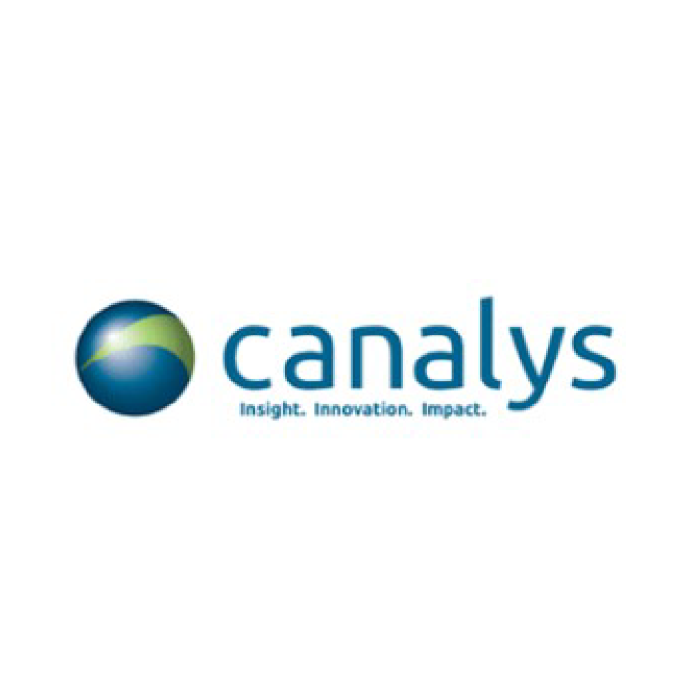 Canalys is a proud client of cievents