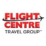 Flight Centre is a proud client of cievents